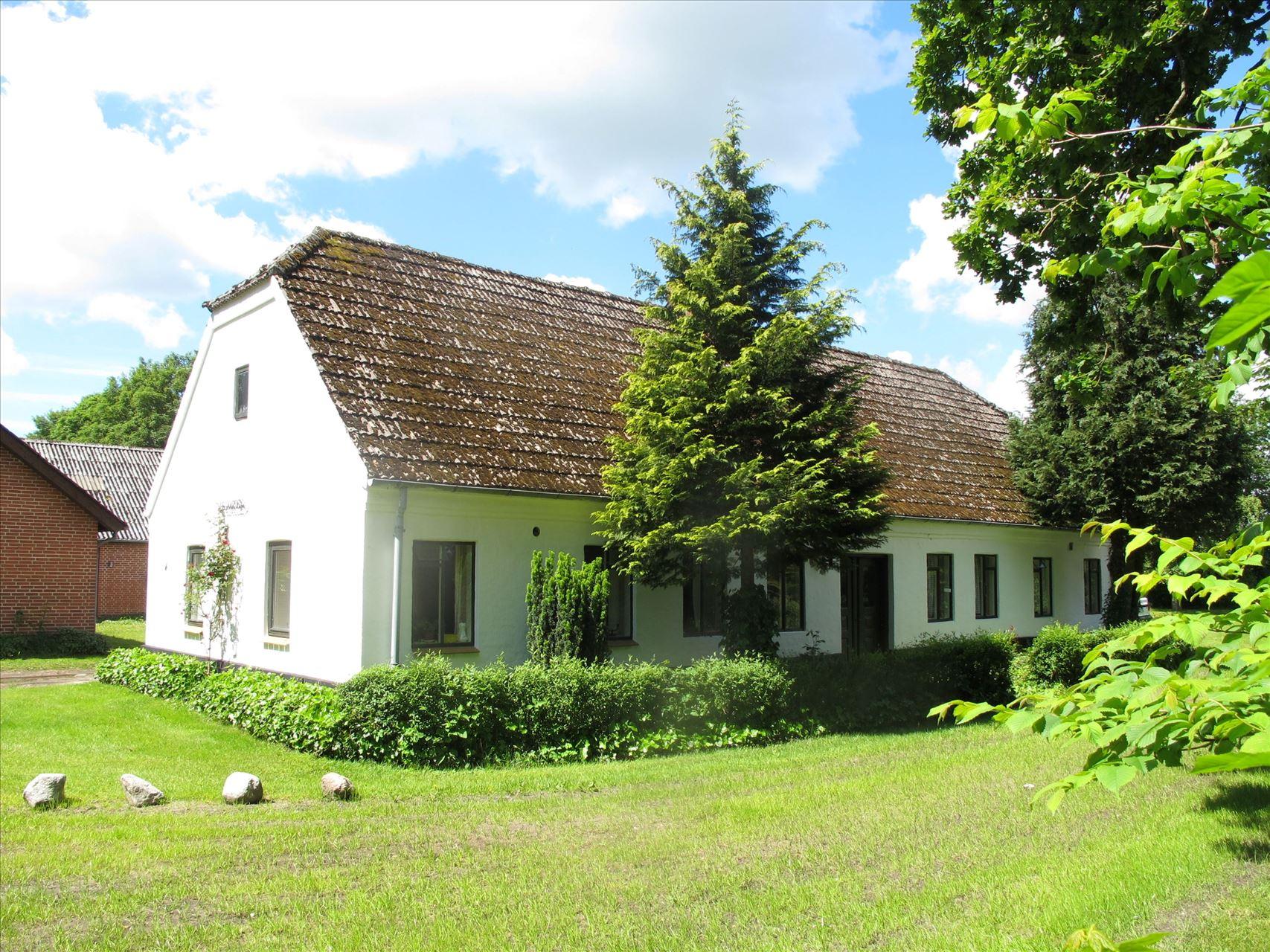 Planteavlsgårde/landbrugsjord til Salg - Sønderbyvej 4, ilderhede, 7270 Stakroge