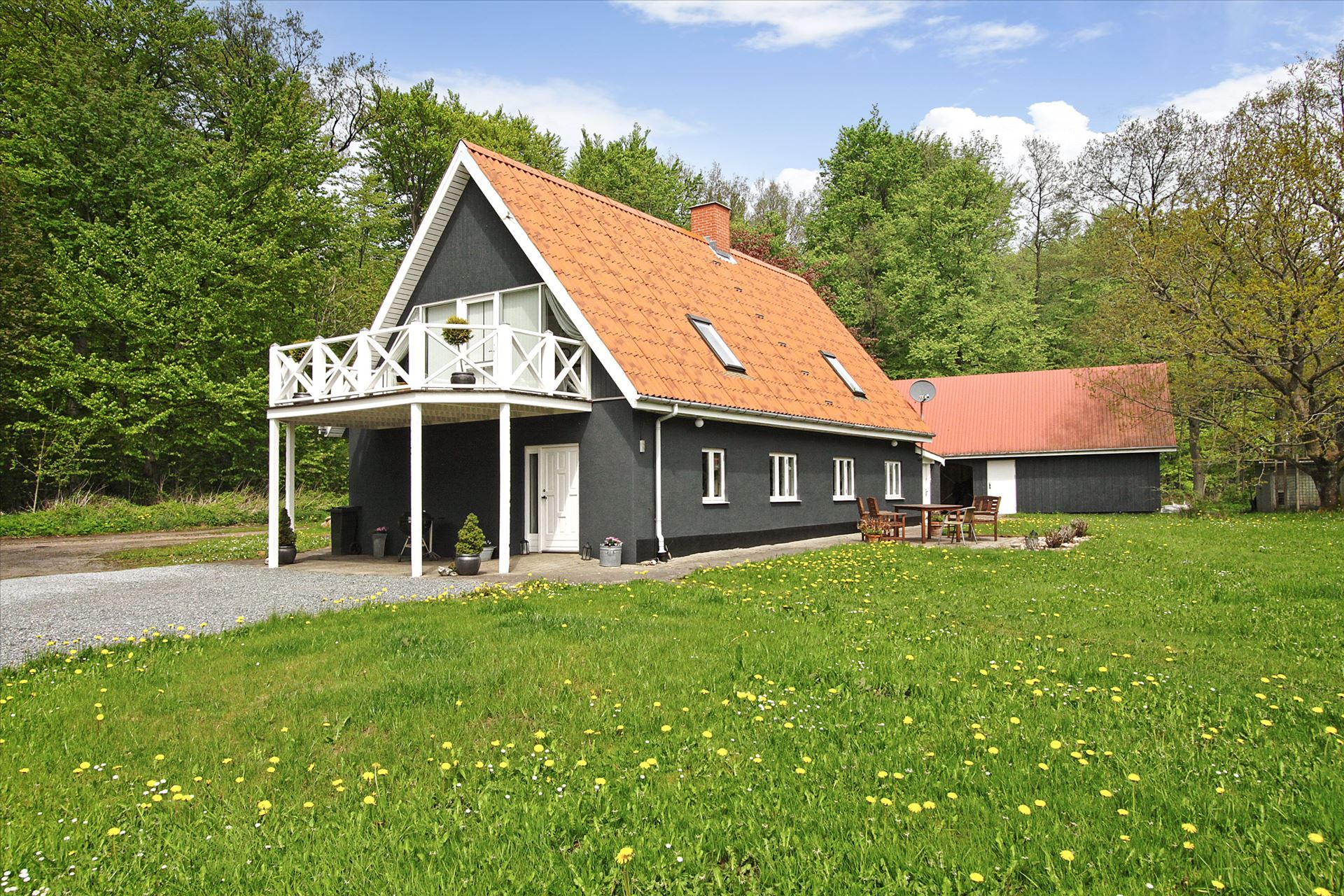Villa til Salg - Nederskovvej 110, 7000 Fredericia