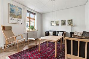 Ejerlejlighed til Salg - Steen blichers gade 27, 3., 8900 Randers c