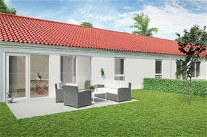 63 rækkehuse til salg i 4000 Roskilde - EDC Boligindeks