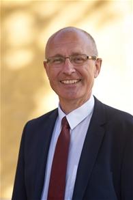 Carsten Schou