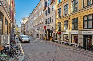 bolig erhverv til salg københavn