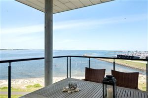 Strandparken 6, 5. tv, 7600 Struer