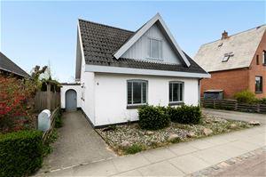 huse til salg på thurø 5700