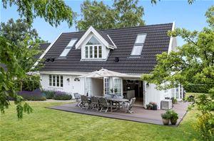 antal boliger til salg